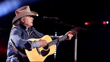 'Honky Tonk Man' Dwight Yoakam is coming to the Majestic Theatre
