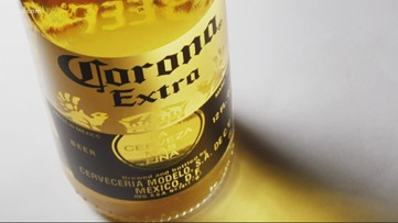 Americans are avoiding Corona beer because of the coronavirus outbreak, survey finds