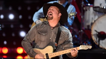 Garth Brooks' Dive Bar tour will make a pit stop at the legendary Gruene Hall