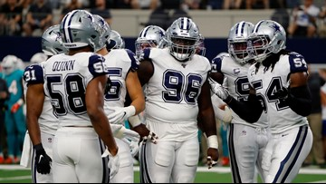 Is the opinion of the Dallas Cowboys' defense matching reality?