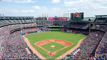 Game between Rangers, Angels 'can be a refuge for players' after death of L.A. pitcher