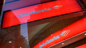 Bank of America prioritizing some small businesses ahead of others for federal stimulus money