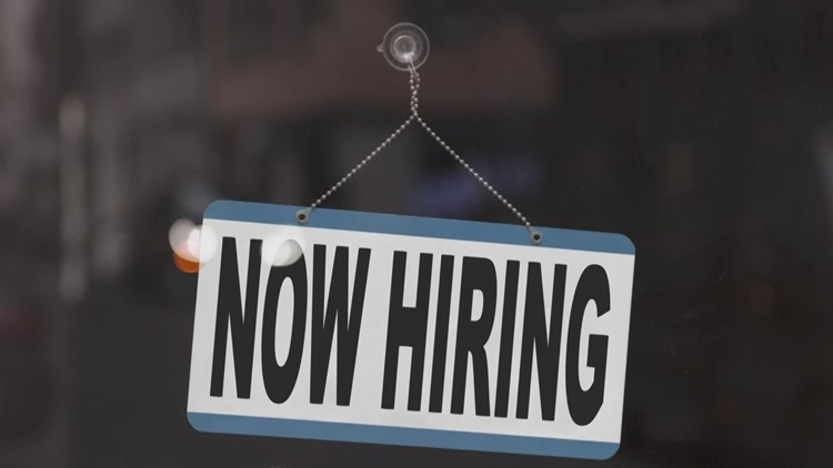 Help Wanted: SA employers looking to hire right now