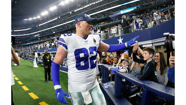 Cowboys coach Mike McCarthy gave TE Jason Witten advice on continuing to play