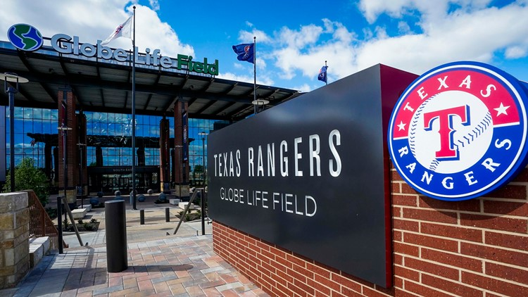 COVID-19 adds to Texas Rangers' tough luck with new stadiums