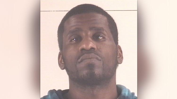 Samuel Mayfield arrest
