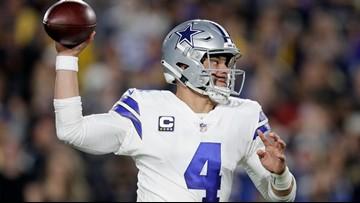 Cowboys' 2019 schedule announced
