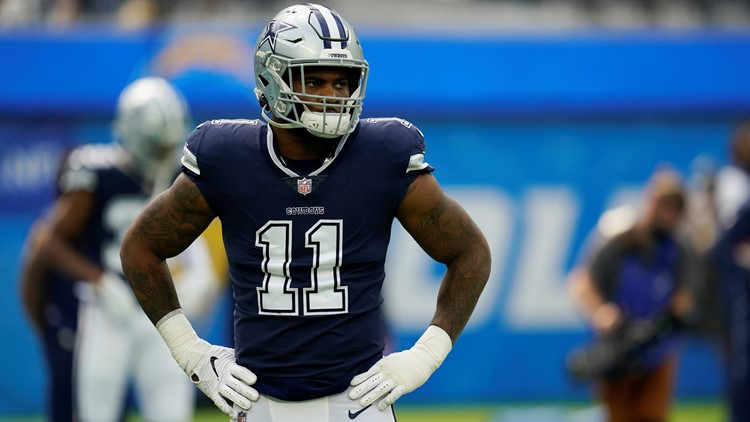 Micah Parsons entire family moved to Dallas to support him in his football career