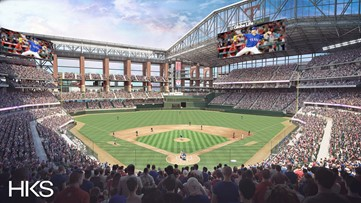 Is it just a new ballpark? What to expect from the 2020 Texas Rangers