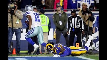 Cowboys-Rams gameday blog: Cowboys lose to Rams 30 to 22