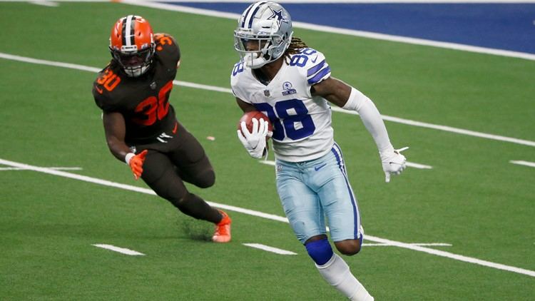 Cowboys enter August with some positive early camp buzz