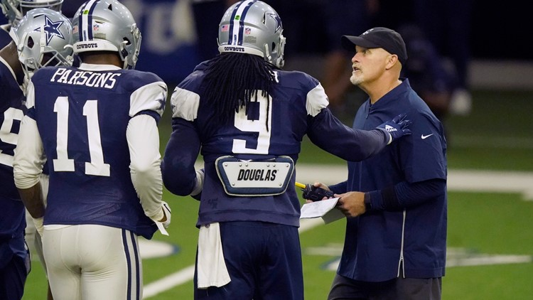 Unified vision has led to the Cowboys' defensive turnaround