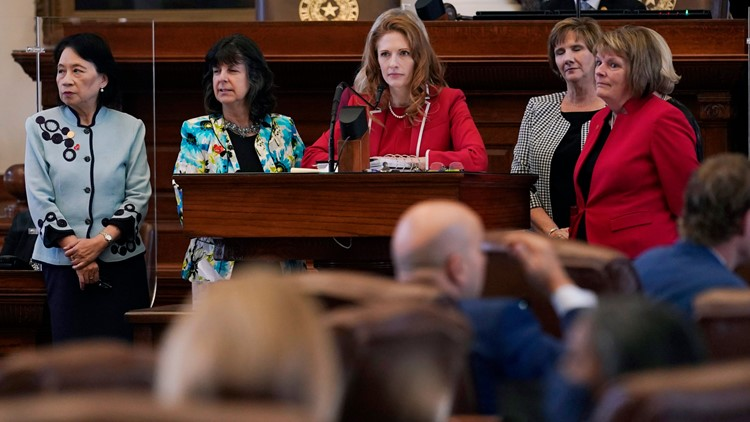 The 'heartbeat' abortion bill was not a priority for Texas Republicans two years ago. What changed?