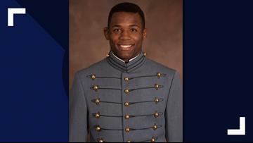 West Point Cadet Who Was a Star Wreslter Killed In Crash