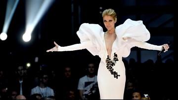 Celine Dion is coming to San Antonio