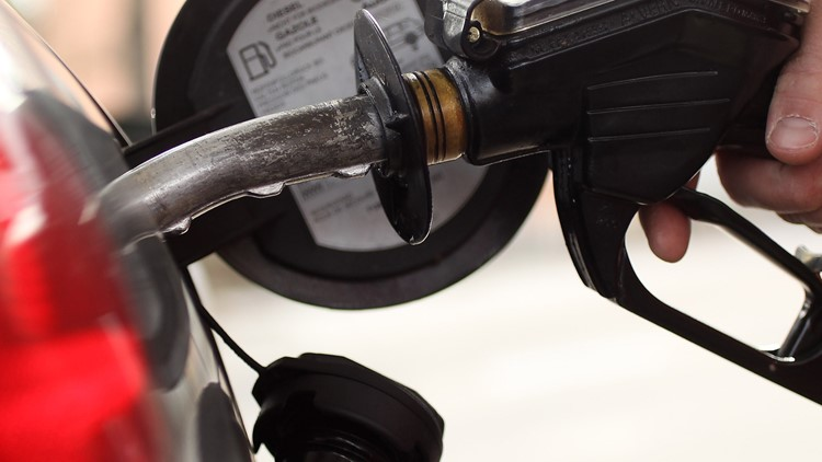 Your fueling future: Will gas prices continue to rise in 2021? | Eyewitness Wants to Know