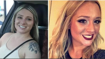 Reward raised to $15,000 as search for Kentucky mother of 4 continues