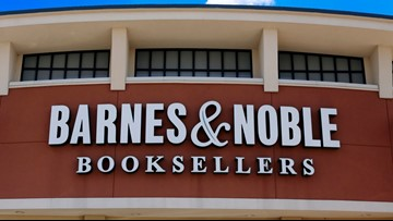 Teachers get discount during Barnes and Noble's Educator Appreciation Days