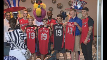 All-Star Game wish granted for four kids battling illness