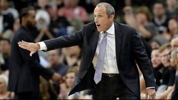 Cavs to interview Spurs assistant Ettore Messina