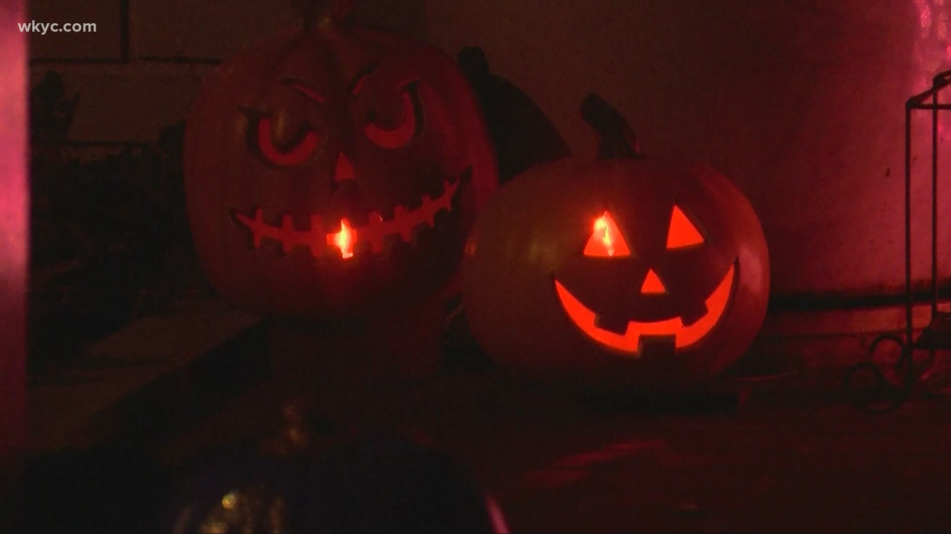 Halloween 2020 Playing Near Me Northeast Ohio's trick or treat times for 2020 | kens5.com