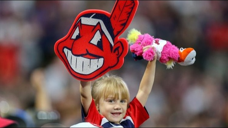 End of Cleveland Indians' season also means end for Chief Wahoo
