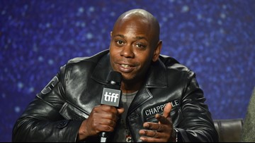 Dave Chappelle's surprise San Antonio show sells out in minutes
