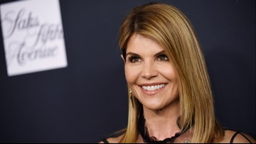 'Aunt Becky' memes flood Twitter following criminal charges against actress Lori Loughlin