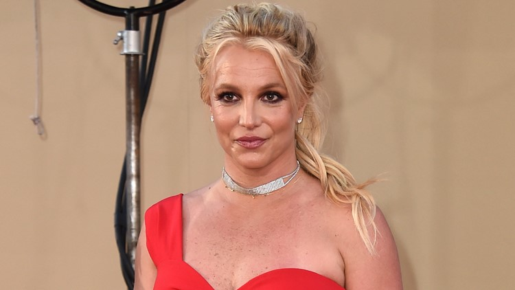 Britney Spears' new lawyer files to remove father's control