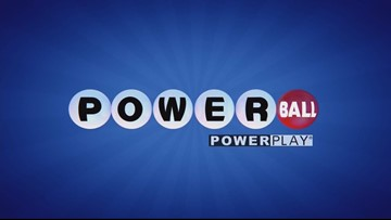 Powerball ticket worth $2M sold in SC