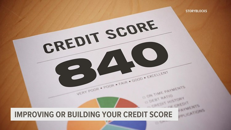 Want to have an 800 credit score? Here is how to get there.