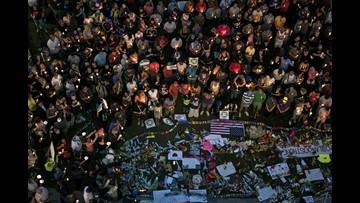 Community still mourns 1 year after Pulse nightclub massacre