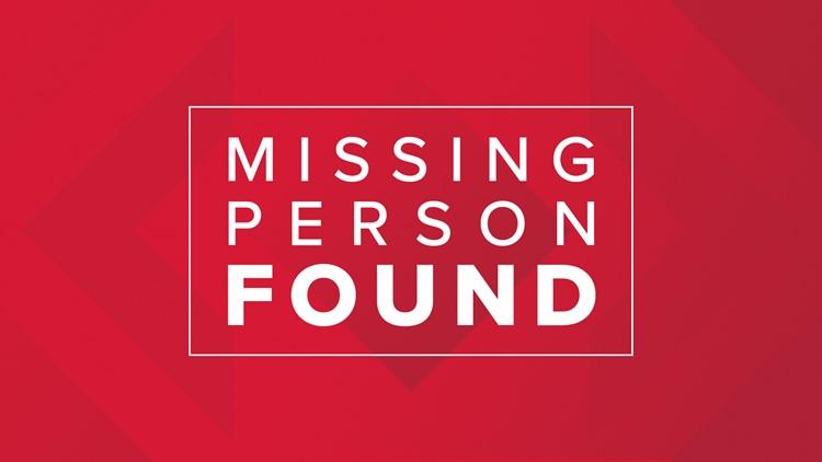 Missing 3-month-old girl found safe, police say