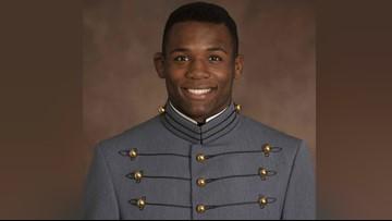 West Point cadet killed in rollover was a star wrestler
