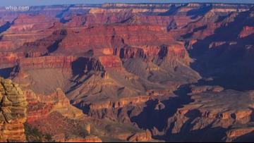 National parks are open, with some changes, amid virus