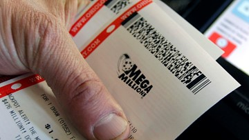 Mega Millions jackpot climbs to $530M