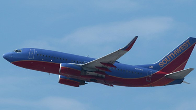 College student reportedly forced to give up pet fish before Southwest flight