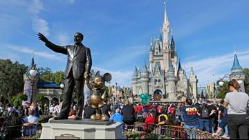 Disney World raises annual pass prices ahead of Star Wars: Galaxy's Edge opening