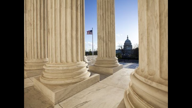 "<p>Republicans voted Thursday to invoke the ""nuclear option"" to strip Democrats of their power to block Supreme Court nominee Neil Gorsuch from being confirmed — a victory with far-reaching consequences that could forever change the way justices are approved and shatter the Senate's bipartisan traditions.</p>"