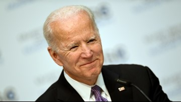 Bet $100 on Joe Biden, win $1,000 if he wins; Here's how 'political betting' works