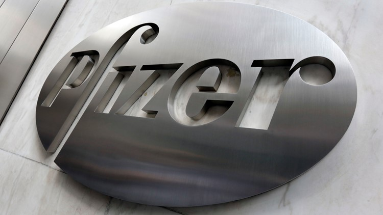 Pfizer enters late-stage study for oral COVID-19 antiviral drug