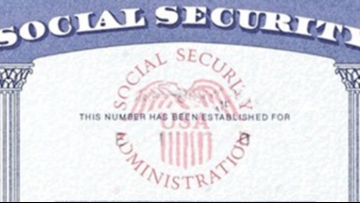 VERIFY: No, Congress didn't take money from Social Security