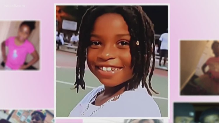 It's been one year since Makiyah Wilson was killed