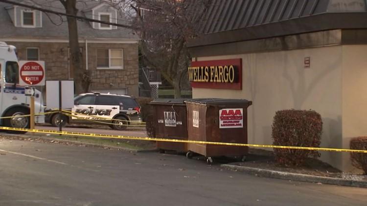 Portsmouth man's body found in duffel bag in New York