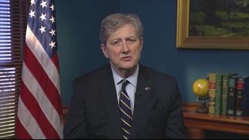 Sen. Kennedy calls 4 Democratic congresswomen 'fools' after Trump tweets