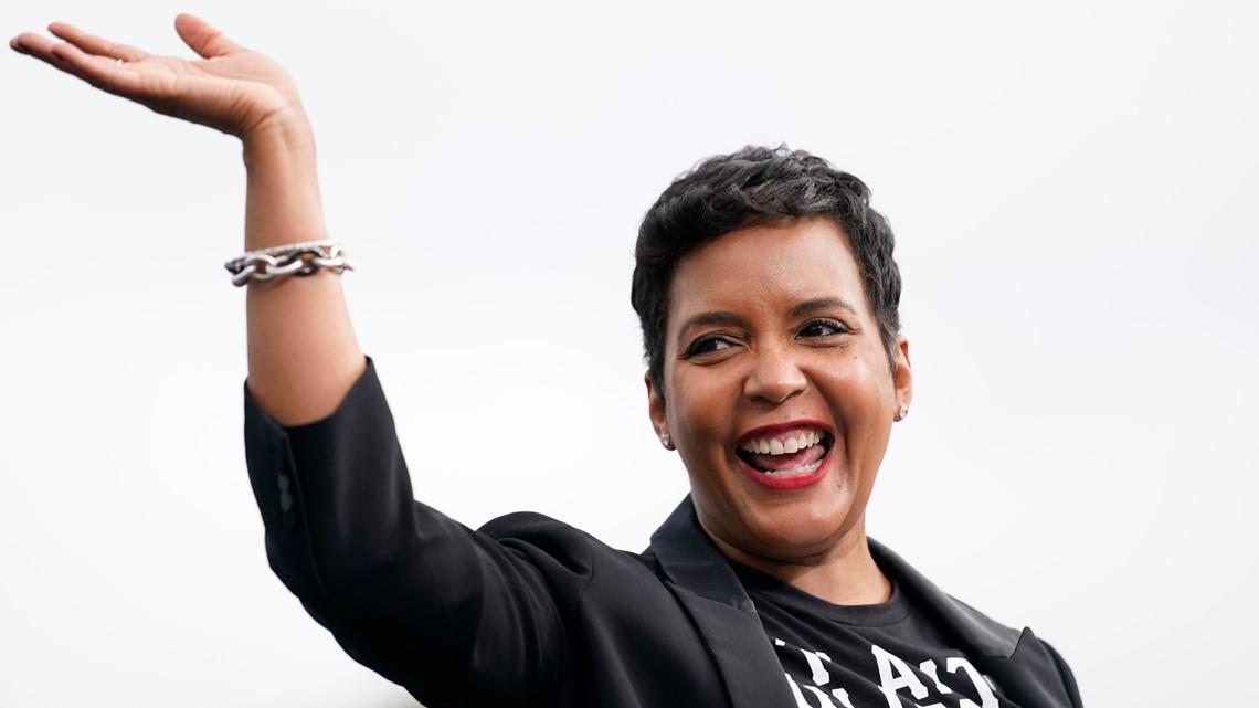Atlanta Mayor Keisha Lance Bottoms rejects Biden cabinet ...