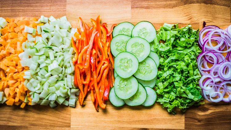 Using nutrition to combat illness