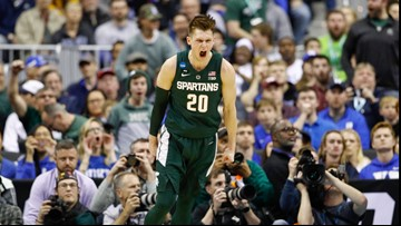 NCAA: Only .02 percent of brackets predicted the Final Four